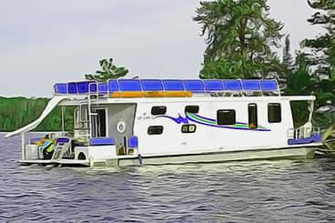 Houseboat Donation